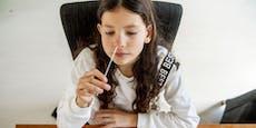 Antigen-Schnelltests wohl auch an Volksschulen denkbar