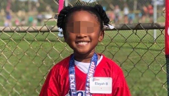 Elayah Brown ist tot.