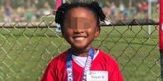 Familienhund zerfleischt 4-jähriges Mädchen – tot