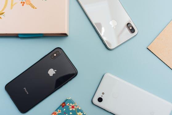 Apple arbeitet laut einem Bericht an einem faltbaren iPhone.