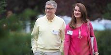Gates-Scheidung! So wird das Vermögen aufgeteilt