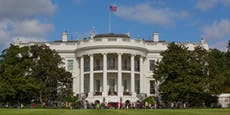 Mysteriöser Strahlenangriff beim Weißen Haus
