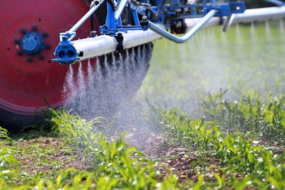 Der Landwirtschaftsausschuss stimmt für ein Teilverbot von Glyphosat.