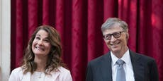 """""""Gates-Scheidung beschäftigt Wolkenkratzer an Anwälten"""""""