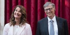 Gates-Scheidung: Es gibt keinen Ehevertrag!