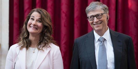 Bill Gates und seine Ehefrau Melinda wollen sich scheiden lassen. Einen Ehevertrag soll es trotz des Milliardenvermögens nicht geben.