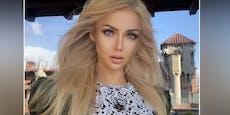 "Lebende ""Barbie-Puppe"" zeigt sich erstmals ungeschminkt"