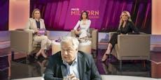 SMS im TV geleakt: Jetzt hat auch Fellner ein Chat-Gate