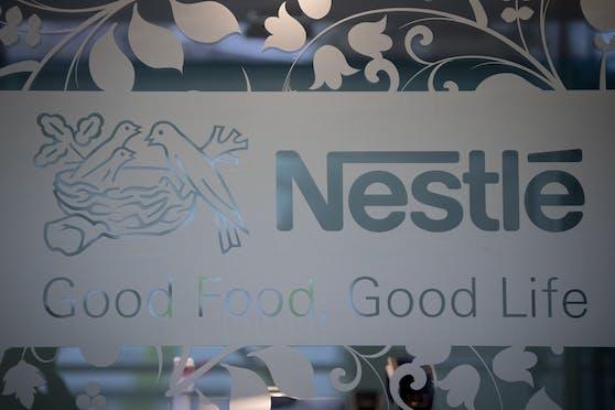 Demnächst bringt NestléErbsenmilch auf den Markt.