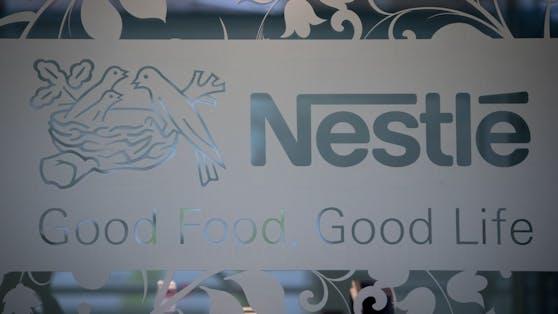 Auch Pepsis Konkurrent Nestlé arbeitet daran, weniger Zucker in seinen Produkten zu haben.