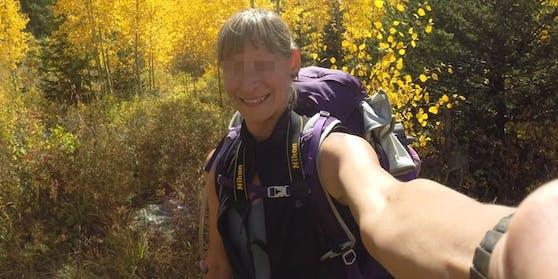 Laney Malavolta wurde von einer Bärenfamilie getötet.
