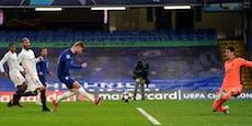 Chelsea fertigt Real ab, folgt City ins Finale