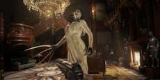 """""""Resident Evil Village"""" im Test: Brutal und direkt"""