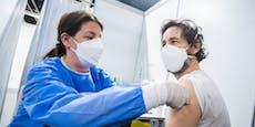 Impfturbo: Ein Drittel der Österreicher bereits geimpft