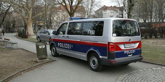 Die Polizei entdeckte den vermissten Mann.