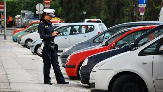 Parksheriffs bekommen bald auch in Floridsdorf mehr zu tun.