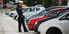 Streit um Parkpickerl – Wiener VP fordert Zonenmodell