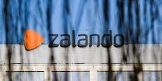 Rekordwachstum: Corona verhilft Zalando zu Boom
