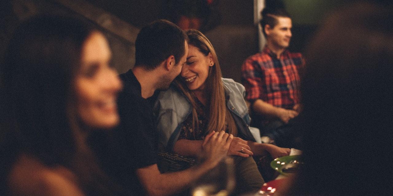 Dating-sites für das zweite leben