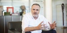 """Doskozil: """"Entwicklung im Burgenland sehr erfreulich"""""""