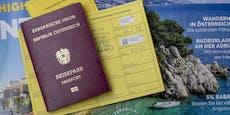 Sechs Wochen Wartezeit auf neuen Pass