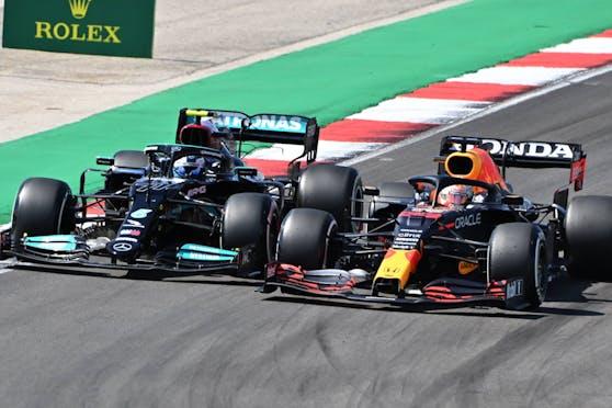 Red Bull schnappt Mercedes die Mitarbeiter weg.