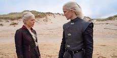 """HBO teilt Fotos zur neuen """"Game of Thrones""""-Serie"""