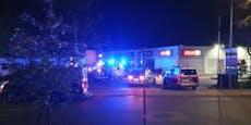 28-Jähriger sticht Schwager in Wien mit Messer in Bauch
