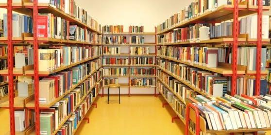Die Bücherei Aspern soll in die Seestadt übersiedeln