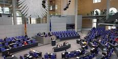 Deutschland beschließt Erleichterungen für Geimpfte