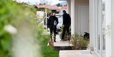 Mann tötete Ex mit 7, deren Mutter mit 3 Schüssen