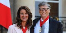 Wollte Melinda Gates sich schon 2019 von Bill trennen?