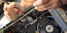 Fix! Reparaturbonus kommt – so viel Geld gibt es