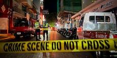 Anschlag auf den Malediven: Ex-Präsident verletzt