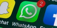 Noch eine Woche, dann sperrt WhatsApp Nutzer aus