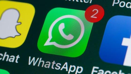 Whatsapp-User erwarten viele neue Features.