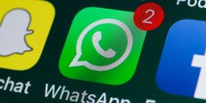Bald vier Geräte pro WhatsApp-User nutzbar