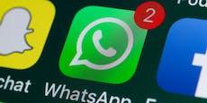Alles neu bei Whatsapp – diese Funktionen kommen bald
