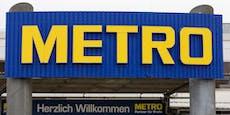 Metro startet Corona-Impfung in allen zwölf Großmärkten