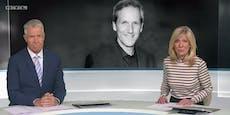 Schweigeminute! RTL-Duo nach Tod von Jan Hahn in Tränen