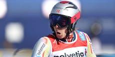 Ski-Star Kristoffersen bei Motocross-Unfall verletzt