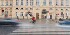 Wetter-Chaos: Nach dem Regen kommt Hitze mit 30 Grad