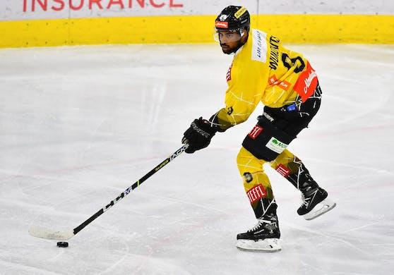 Ali Wukovits geht nach Salzburg.