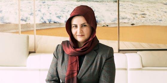 Theologin und Historikerin Fatma Akay-Türker findet, derKoran sei in Sachen Gleichbehandlung ein geradezu revolutionäres Werk.