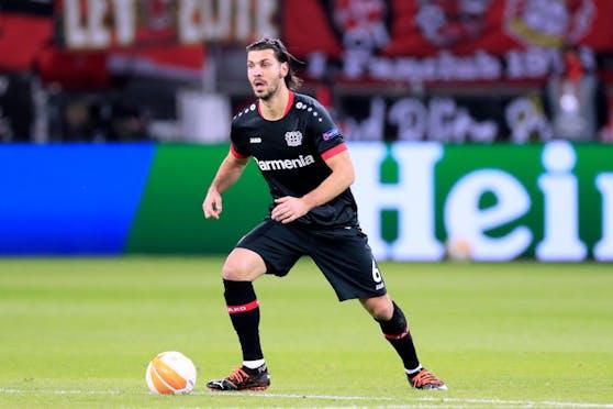 Aleksandar Dragovic will noch einmal für die Austria spielen.