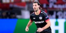 ÖFB-Star Dragovic will nochmal für die Austria spielen