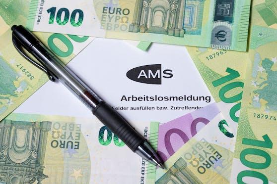 Die Zahlen der Arbeitslosen in Österreich befinden sich auf Grund der Coronavirus-Krise auf einem Rekordhoch.