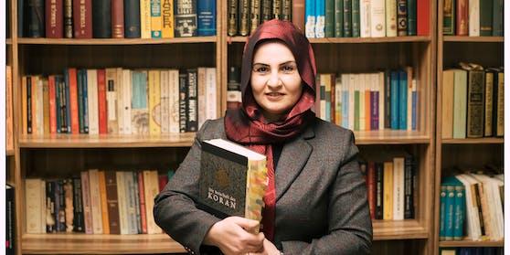 Die muslimische Ex-Funktonärin sieht strukturelle Frauenfeindlichkeit bei der Islamischen Glaubensgemeinschaft Österreich