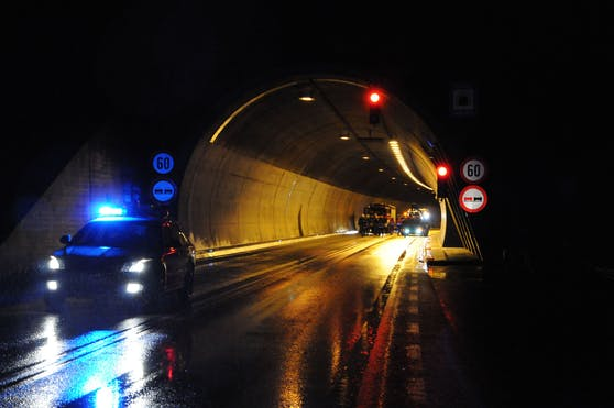 Rattenberger Tunnel -Fotocredit: ZOOM.TIROL