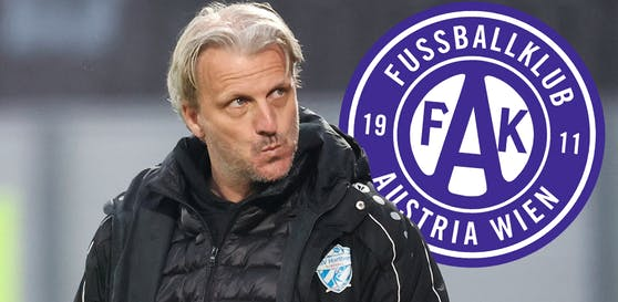 Markus Schopp zur Austria?